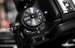 Protégé: Découverte des réglages de mon appareil photo