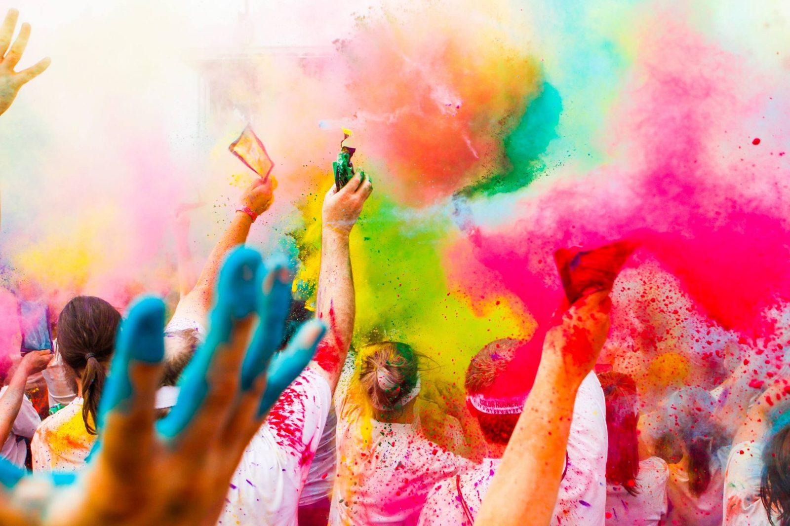 Protégé: Challenge «Fête de la couleur»