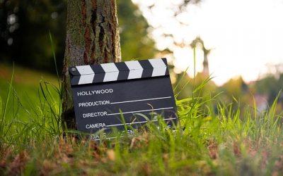 Protégé: Vidéo avec un reflex